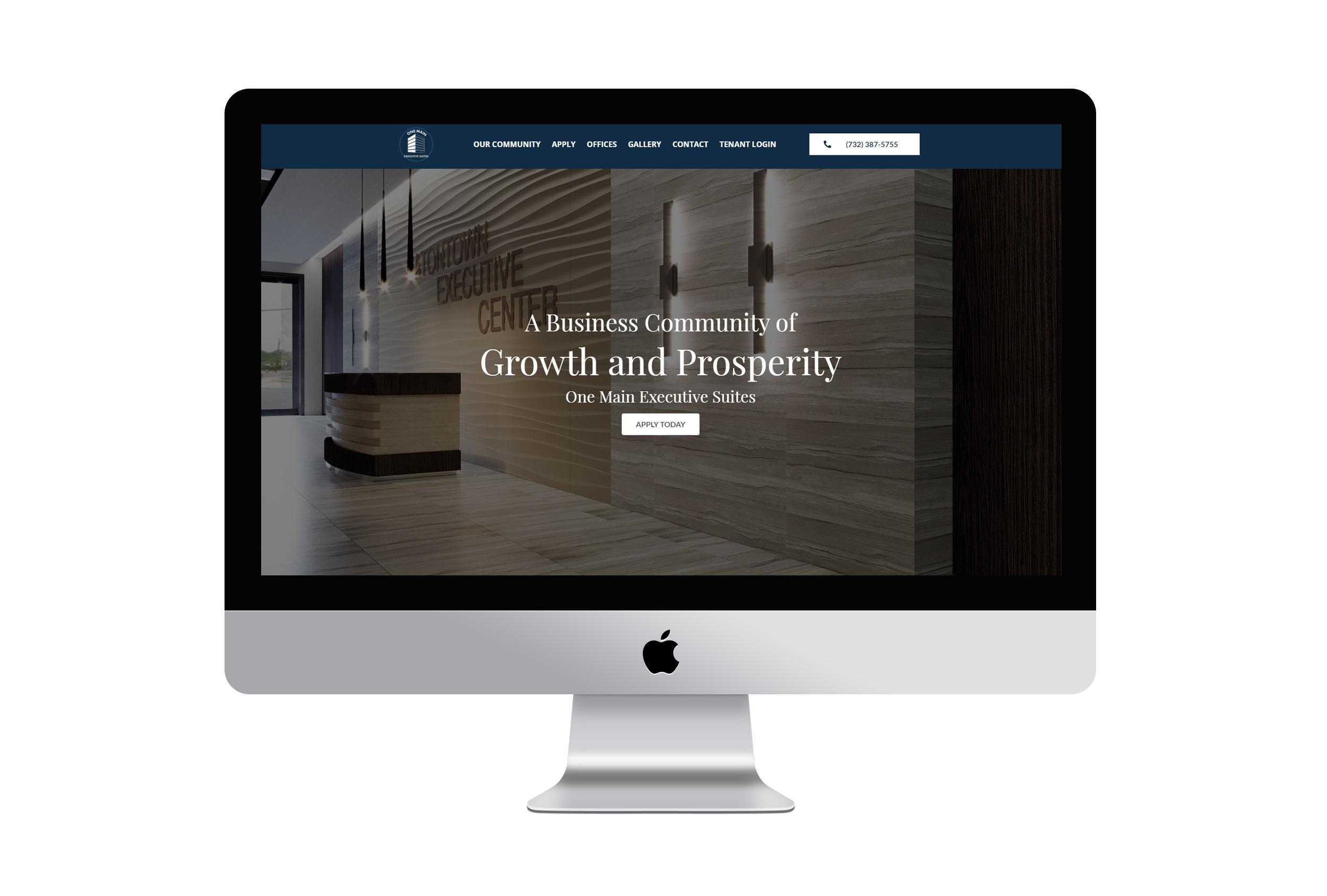 EveryDayEspo - One Main Website